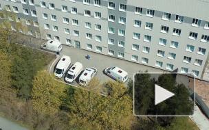 Из 40-й больницы Петербурга выписали второго пациента, получившего лечение гипериммунной плазмой переболевших Covid-19