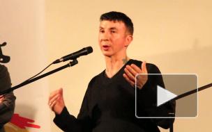 Марк Алмонд представил в Петербурге свой любимый гей-фильм
