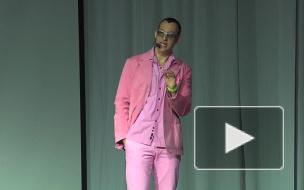 Карим Рашид: о креативе и цифровом веке