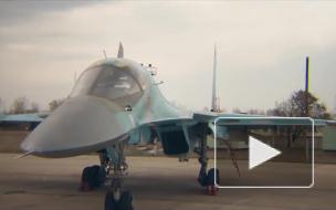 Минобороны России планирует закупить несколько десятков Су-34