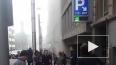 Пораженные терактами в Брюсселе петербуржцы несут ...