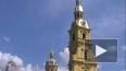 Петропавловский собор отреставрируют до конца года