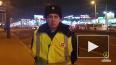 В Приморском районе Opel сбил мужчину, перебегающего ...