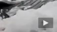 Снежная лавина)