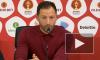 Тедеско прокомментировал свой конфликт с Гончаренко