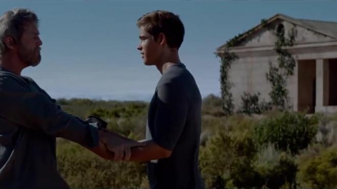 """""""Посвященный"""": фильм с Мэрил Стрип и Кэти Холмс вышел на экраны"""