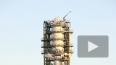 """Спутник """"Меридиан"""", запущенный с космодрома Плесецк, ..."""