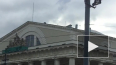 Эрмитаж выделит на реставрацию здания Биржи 323 млн ...
