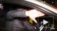 ГИБДД поймала на Петроградке водителя, сбегавшего ...