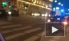 На Литейном проспекте водитель погиб в массовом ДТП