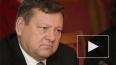 Путин принял отставку Сердюкова