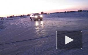 Танец на льду