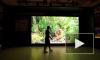 Компания Samsung представила гигантский телевизор QLED 8K