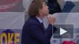 ЧМ по хоккею: шведы обвиняют Олега Знарка в жульничестве