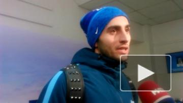 Жозе Маурисио: Очень тяжело играть в такую погоду