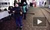 """Петербуржцам показали оружие в честь """"Дня защитника Отечества"""""""