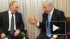 Путин открыл мемориал Красной Армии в Израиле
