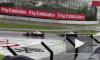 Авария Жюля Бьянки на гран-при Японии Формулы 1 случайно попала на видео зрителя во всех деталях