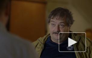 Стала известна причина госпитализации Дмитрия Быкова