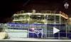 """Ущерб от пожара на ледоколе """"Виктор Черномырдин""""оценилив 150 млнрублей"""