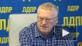 Владимир Жириновский призвал Лукашенко остановить ...