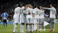Мадридский «Реал» победил АПОЭЛ и сыграет в полуфинале ...