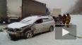 Страшное ДТП В Свердловской области произошло сегодня ...