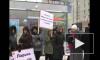 1 пикет – 2 протеста. Предприниматели и жители требуют убрать ларьки
