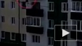 Жуткое видео из Макаров: мужчина рухнул с 4 этажа