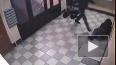 Видео избиения и ограбления петербургских пенсионерок ...
