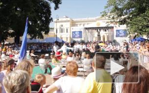 Санкт-Петербург лидирует для путешествий на Первомай