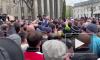 Суд арестовал призывавшего к акциям во Владикавказе оперного певца Чельдиева