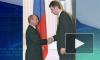 Прохоров хочет стать президентом. Путин отреагировал из Удомли