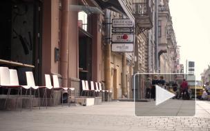 """Закон о """"наливайках"""" против рестораторов: в Петербурге назрел новый конфликт"""