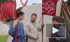 Петербуржцы остались в восторге от праздника День Ладоги