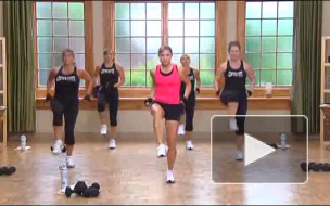 Kelly Coffey-Meyer - 30 Min to Fitness - Circuit Burn - Workout 1