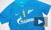 Зенитовцы сыграют оставшиеся матчи сезона в футболках с чемпионским шевроном