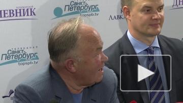 """Новый стадион на Крестовском острове будет достроен в 2016 году компанией """"Метрострой"""""""