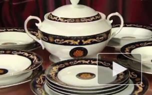 В конкурсе «Золотой ершик» победила посуда за 3,5 млн. рублей