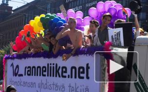 Финские геи хотят оскандалить Полтавченко в Хельсинки