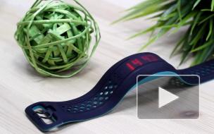 Mio Fuse — обзор лучшего пульсометра для спортсменов