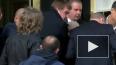 В сети появилось видео задержания Джулиана Ассанжа ...