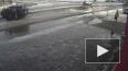 В Приозерске задержали водителя, который нарочно наехал ...