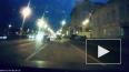 Новгородская легковушка задела сразу четыре машины ...