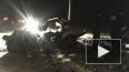 В Саратовской области 4 человека погибли в ДТП с грузови...
