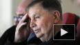 Виктор Тихонов умер в Москве на 85-м году жизни