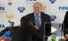 Экс-чиновник ФИФА Чак Блейзер признался в получении взятки за выбор ЮАР хозяйкой ЧМ-2010
