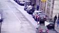 Видео: на Казанской автомобиль сбил женщину, она истекал...