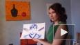Петербурженка нарисовала портрет Овечкина грудью