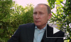 Путин признался, что предпочитает обычному чаю травяной сбор